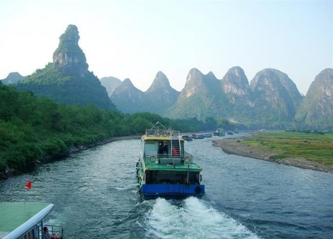 产品经理推荐 ☆【漓江风光】:桂林山水